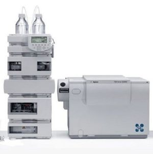 Persee L600 HPLC - Prodigy Scientific
