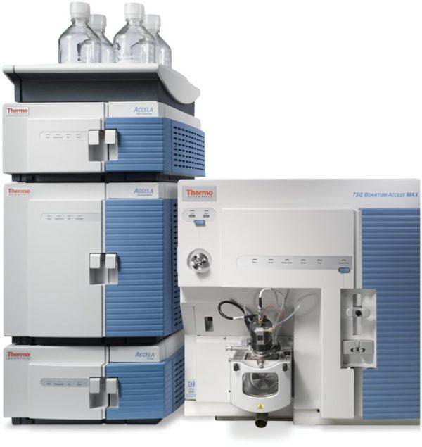 Thermo Scientific TSQ Mass Spectrometer