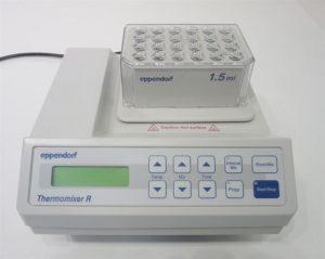 Eppendorf Thermomixer 5535R