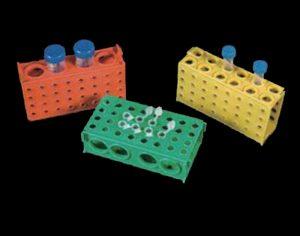 Multipurpose centrifuge tube rack